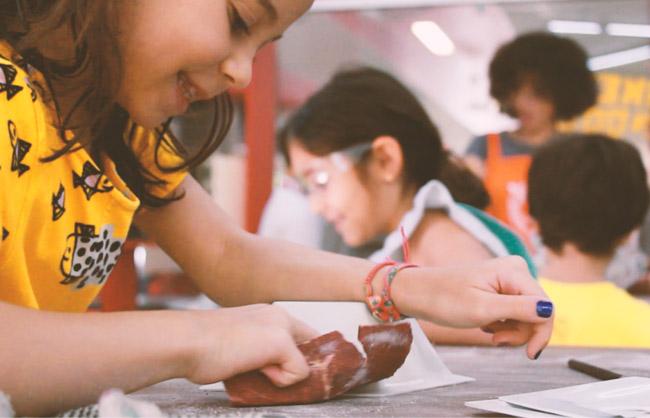 Maker School