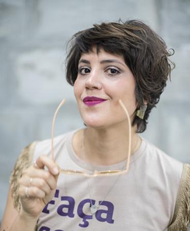 Letícia Falcão