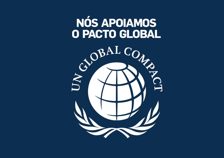O Fab Lab Recife apoia o Pacto das Nações Unidas